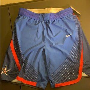 NWT Nike Men's Team USA Basketball Shorts